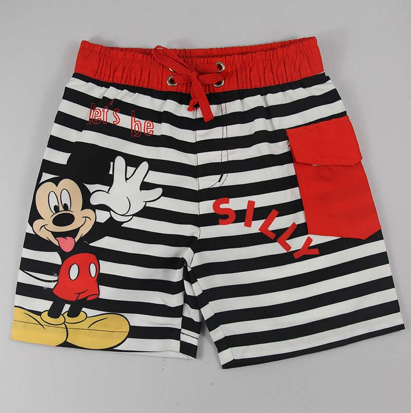 Mickey Mouse boys swim briefs