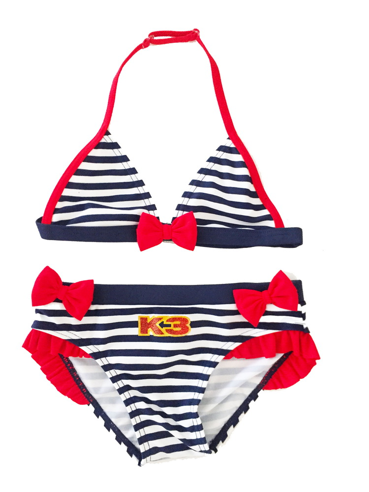 Two Piece Swimsuit for girls