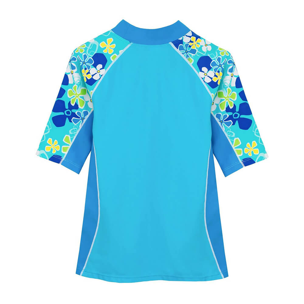 women's rash guard shirt