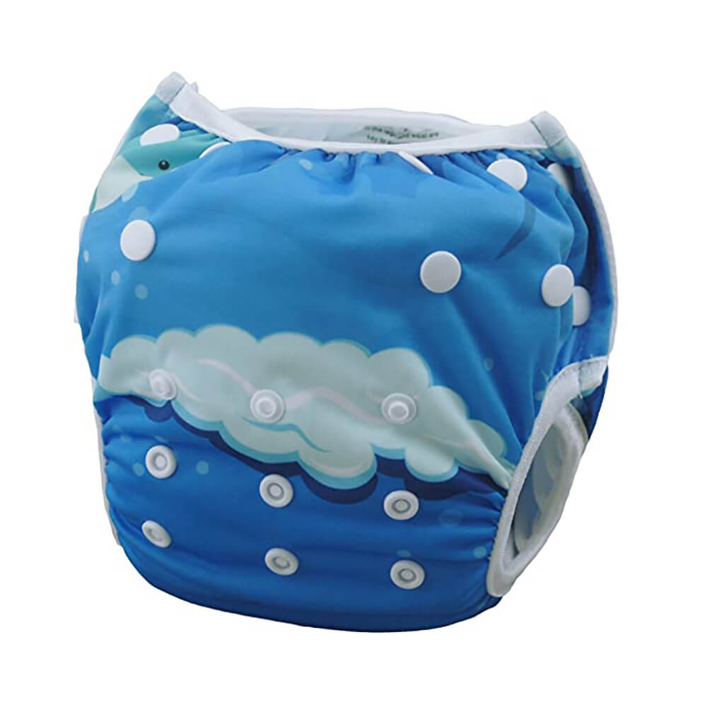 best reusable swim diapers