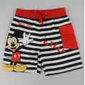 Mickey Mouse boys swim shorts
