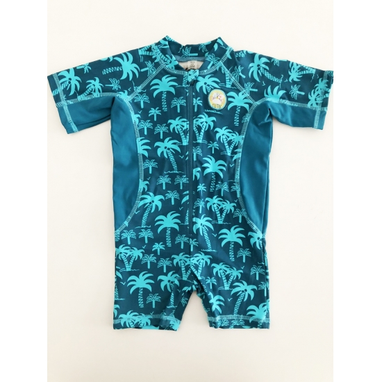 Baby Boy Rash Guard Swimwear