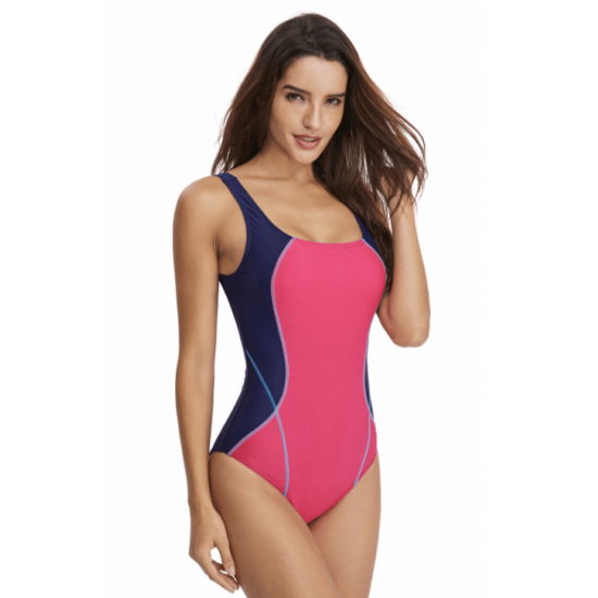 Ladies one piece suit