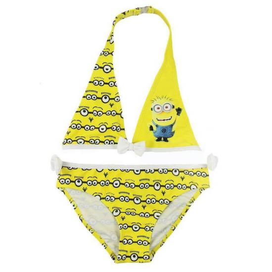 Girls bikini custom made bikini wholesale swimwear