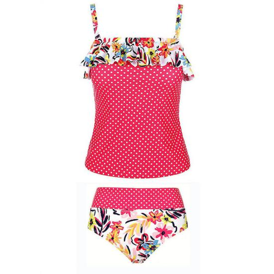 Custom Made Tankini Tops