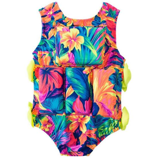 kids float swimsuit
